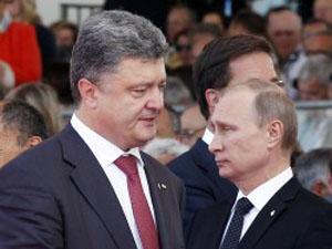 Результатом разговора стала договоренность о постоянном прекращении огня на Донбассе