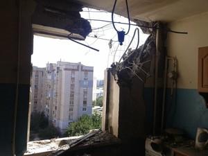 Улица 2-я Краснознаменная, 30. Луганск