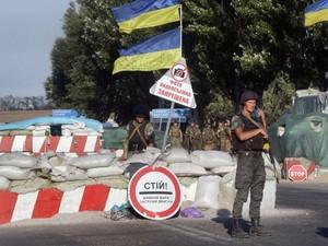 Ситуация в Мариуполе под контролем, - Аваков