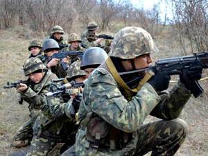 """""""Киев-12"""" был последним батальоном, который еще удерживал позиции в городе."""
