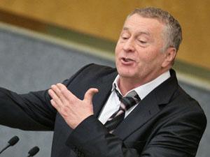 В конце июля в МВД Украины заявили, что намерены объявить Жириновского и Зюганова в международный розыск.