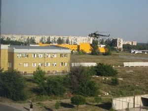 Луганская область 5 сентября: бои в районе Дебальцево и новые порядки в Лутугино