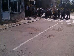 Мариуполь 5 сентября: в городе слышны залпы орудий
