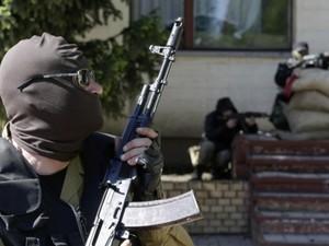 Террористы ДНР похищают спасателей