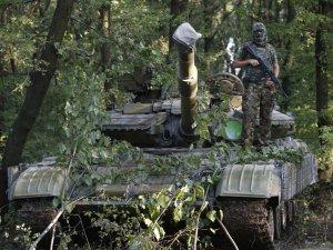 Перемирию – быть? В Счастье обстреляли блокпост ВСУ на Дебальцево движутся танки