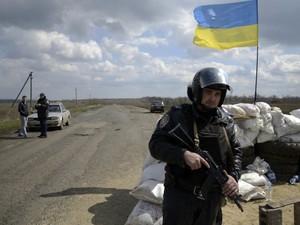 На протяжении 7 сентября боевики обстреляли украинские позиции 10 раз, - Тымчук