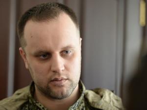 Губарев рад, что за «ДНР» воюют «настоящие фашисты»