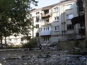 Луганская область 9 сентября: стреляли в Красном Луче