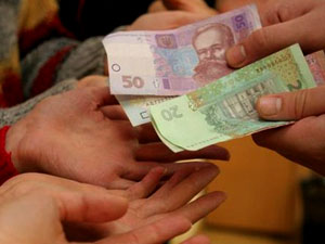 Наблюдается тенденция возвращения людей обратно в Луганскую и Донецкую области