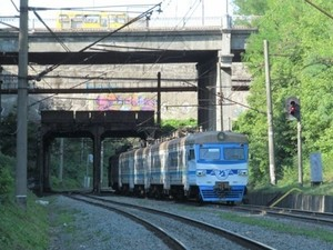 Изменения в расписании донбасских поездов, - ДонЖД