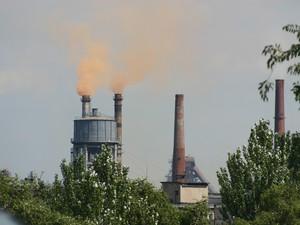 Днр-овцы затопили три шахты в Донецке
