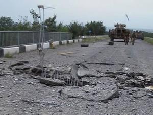 Луганская область 10 сентября: учения в Северодонецке и стрельба в Попасной
