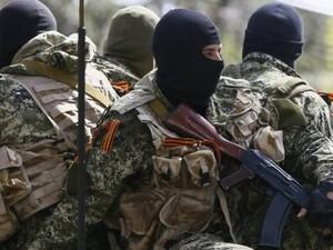 Террористы проводят перегруппировку сил и готовят вооруженные провокации, - Тымчук
