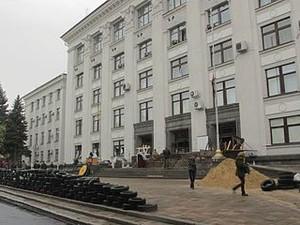 «Правительство ЛНР» собирает предпринимателей города