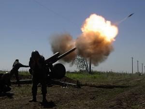 Обстрелы украинских войск на Донбассе не прекращаются, - Тымчук