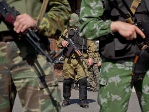 В Лугаснке началась «приватизация» жилья