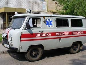 В Луганске осталось всего 5 бригад «Скорой помощи»