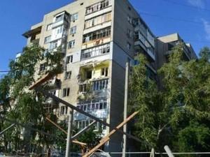 В зоне АТО цены на недвижимость упали до минимума