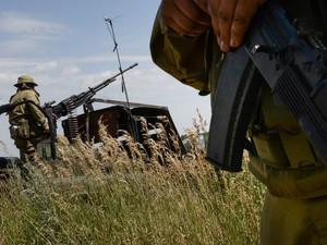 Террористы концентрируются у Лисичанска и Дебальцево, - Тымчук