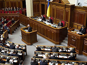Этот закон даст возможность достичь мира на Донбассе