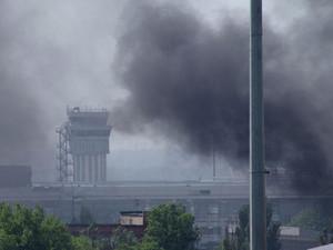 Донецк ночью обстреляли: есть погибшие