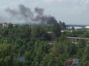 Террористы планируют наступать в приморском и северном направлении, - Тымчук