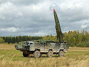 Эта ракета способна пробить даже бетонные укрепрайоны