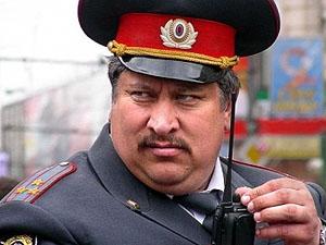 В Луганске террористы создают свою «милицию»