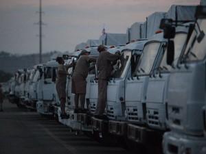 Боевики хотят платить бюджетникам российской гуманитаркой, - СНБО