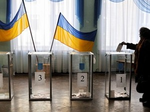 Избирательные участки на Донбассе будут охранять по-особенному