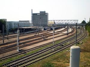 Скоро могут пустить поезд «Одесса – Луганск»