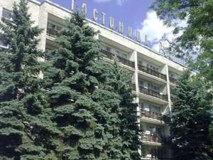 Лнр-овцы хотят посетить луганчан, которые лишились дома, в гостиницы