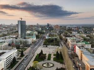 Ситуация в Донецке 27 сентября: город проснулся под звуки взрывов