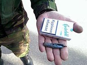 Военные говорят, что эта штука пробивает броню БТРа.
