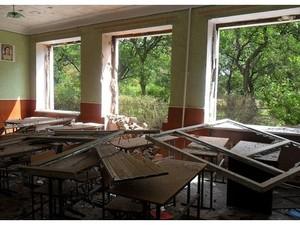 В «ДНР» школьники будут обучаться дистанционно