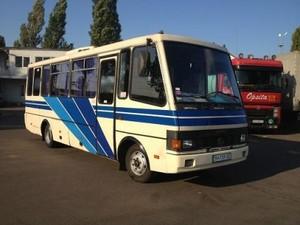 Как уехать из Луганска: расписание автобусов