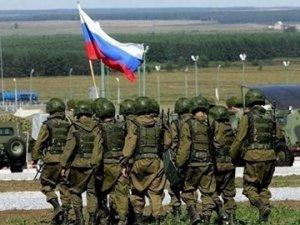 Военные РФ находятся на территории Украины, - постпред России