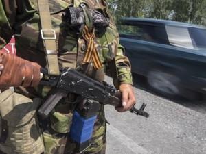 Боевики перемещают «линию фронта», - Тымчук