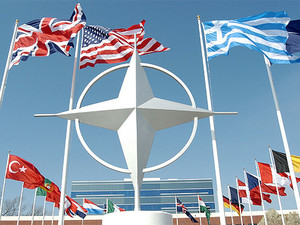 В НАТО призывают РФ обратиться к боевикам на Донбассе