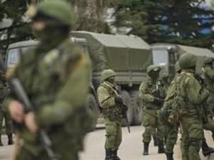 В Украину въехало еще 40 автобусов наемников из России