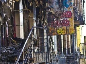 Луганск 11 октября: ночью были слышны взрывы