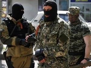 Боевики ЛНР предлагают украинским военным объединиться