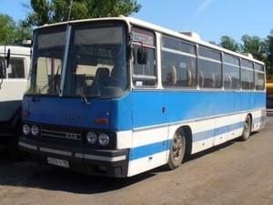 Как уехать из Донецка на автобусе: список направлений