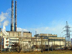 В качестве «запасной» альтернативы губернатор Луганщины предлагает Северодонецкую ТЭЦ