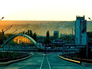 В Луганск можно уехать из Киева и Одессы