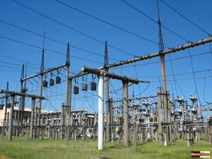 Луганск хотят питать российским электричеством