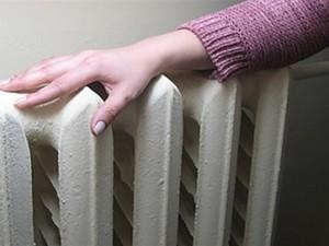 В Луганске подключают отопление