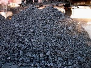 Россияне вывозят украинский уголь