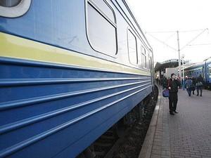 Поезда меняют маршрут следования из-за боевых действий