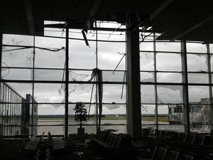 Боевики несут потери в районе Донецкого аэропорта